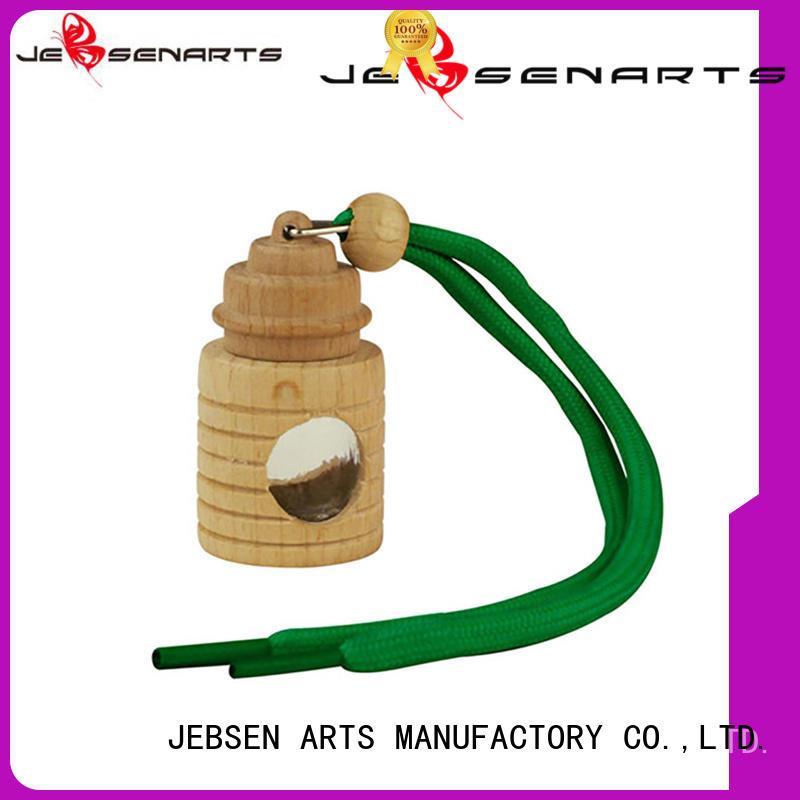 JEBSEN ARTS new car air freshener bottle for car