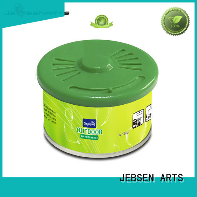 air room perfume JEBSEN ARTS Brand scents car air freshener manufacture