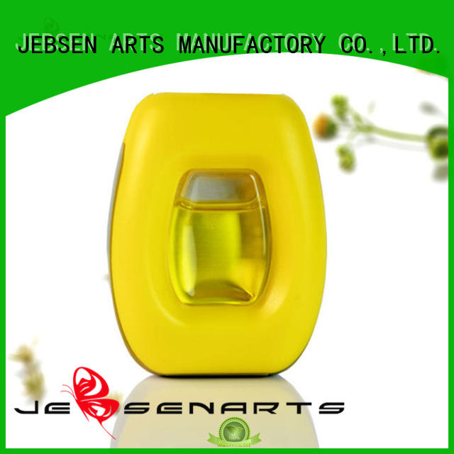 JEBSEN ARTS bottle perfume best car perfume review for business for restroom