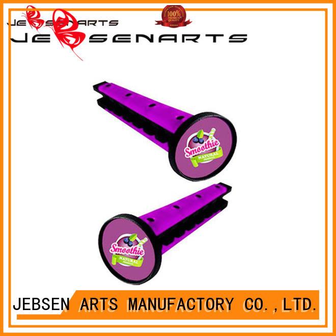 car jebsenarts personalised air freshener conditioner JEBSEN ARTS company