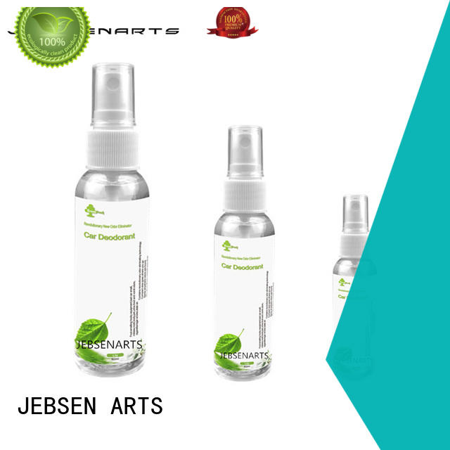 car air JEBSEN ARTS Brand toilet odor eliminator factory