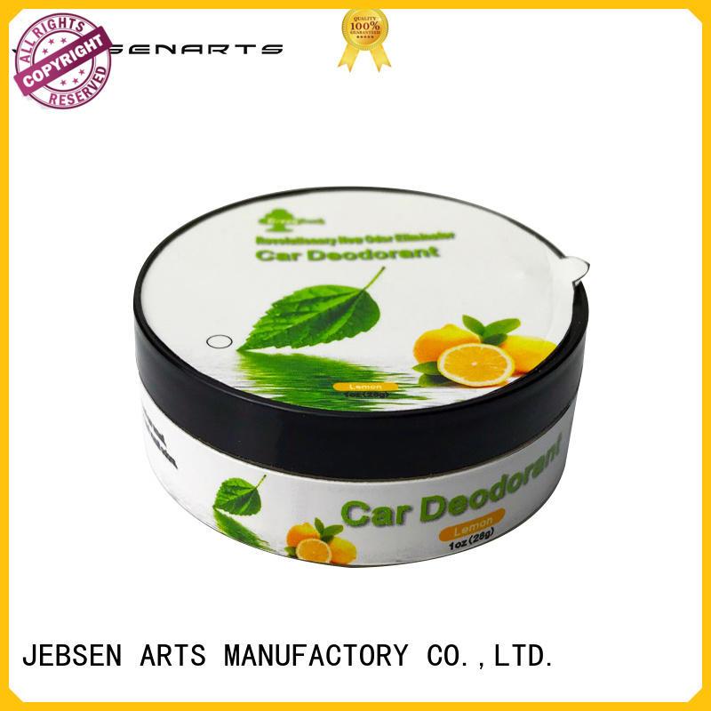 JEBSEN ARTS odor remover spray manufacturer for car