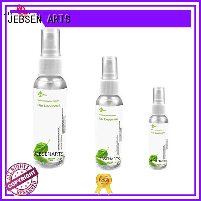 toilet odor eliminator freshener JEBSEN ARTS Brand car odor eliminator