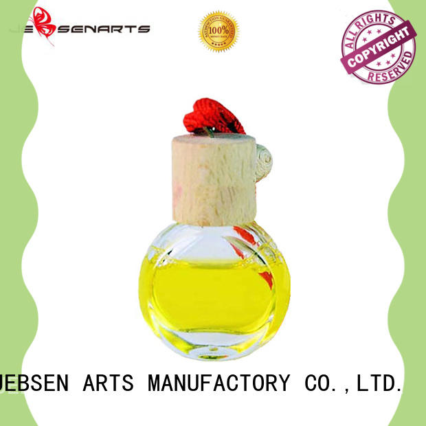 JEBSEN ARTS custom car air fresheners bottle for car