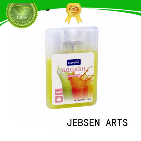 JEBSEN ARTS automatic fresh air spray professional for office