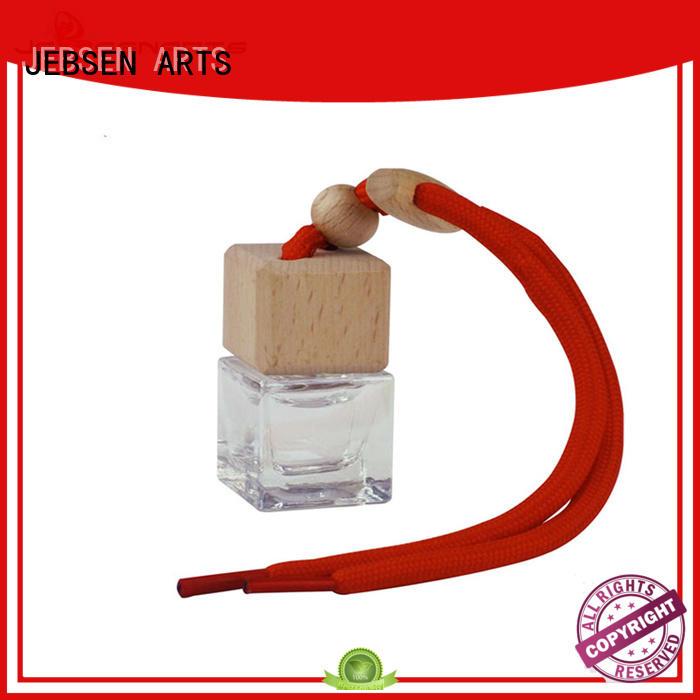 car fragrance areon custom car air fresheners label JEBSEN ARTS