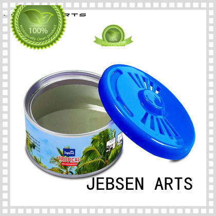 or freshener JEBSEN ARTS Brand car perfume gel