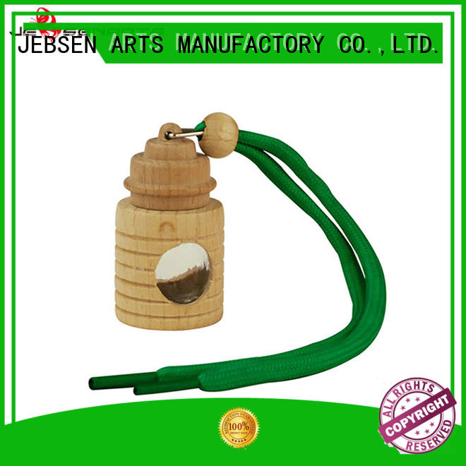 JEBSEN ARTS cinnamon car scent perfume for home