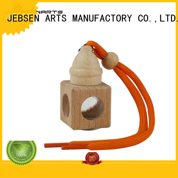 JEBSEN ARTS private label car perfume bottle manufacturer for restaurant