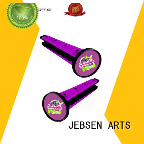 Wholesale perfume new car scent air freshener cute JEBSEN ARTS Brand