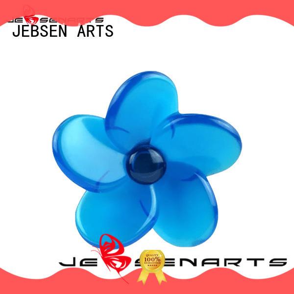 JEBSEN ARTS sunflower flower air freshener conditioner for bathroom