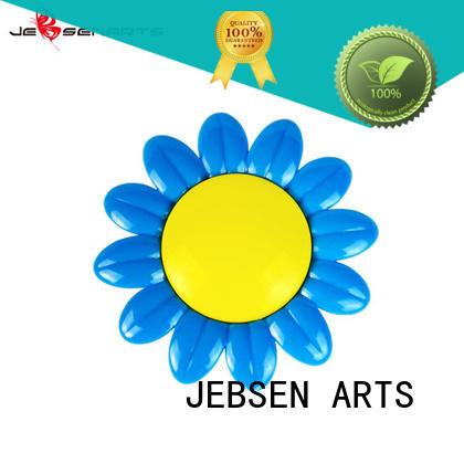 new car scent air freshener daisy sunflower JEBSEN ARTS Brand personalised air freshener