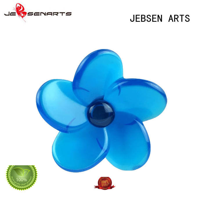 JEBSEN ARTS mount car vent air freshener perfume for dashboard