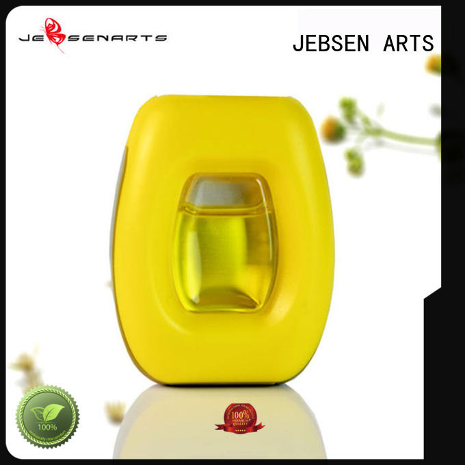 JEBSEN ARTS new car smell air freshener holder for car
