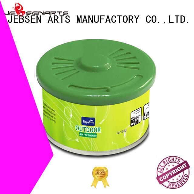 JEBSEN ARTS Best california air freshener company for bathroom