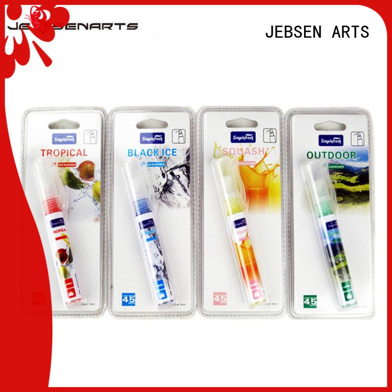 JEBSEN ARTS bathroom deodorizer dispenser factory for hotel