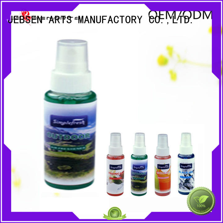 automatic essential oil air freshener spray Suppliers for hotel