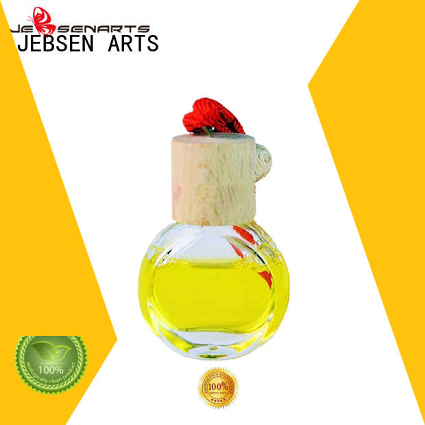 label freshener bottle custom car air fresheners JEBSEN ARTS Brand