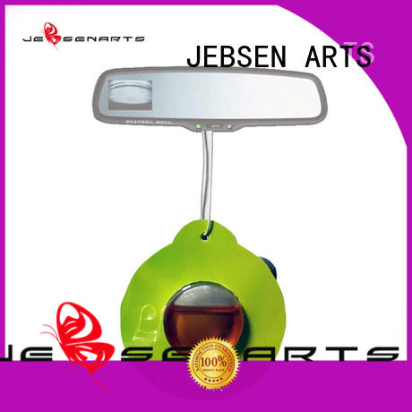 v17 clip scents car air freshener oil essential JEBSEN ARTS Brand