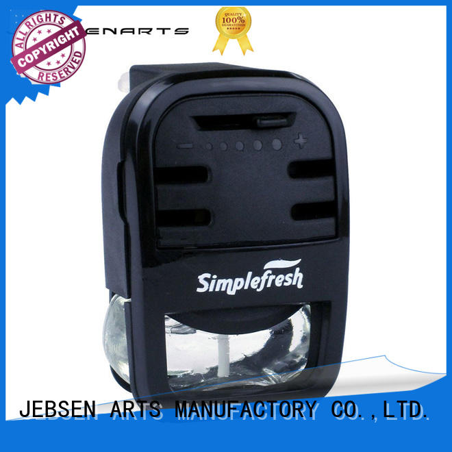 JEBSEN ARTS New nicest car air freshener Suppliers for gift