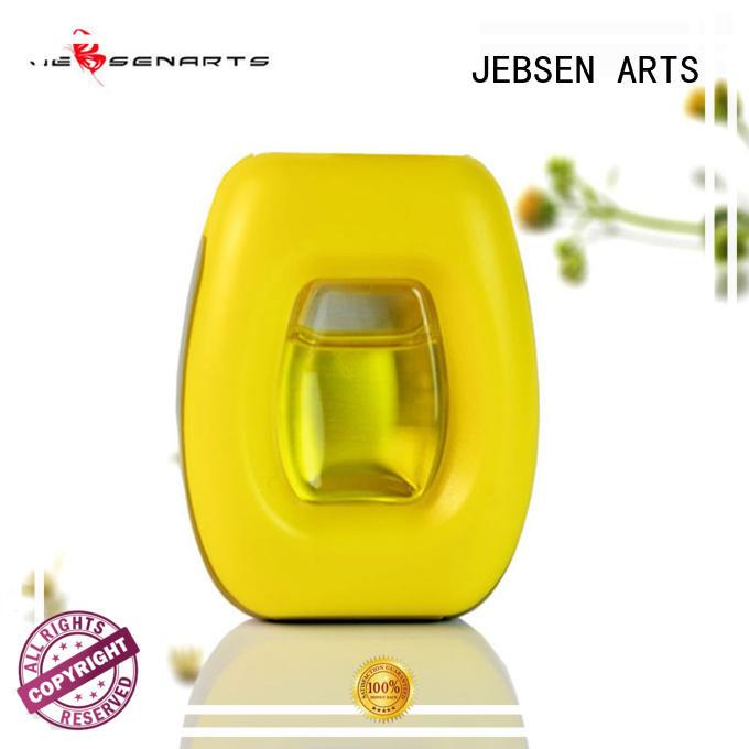 black 4ml natural car air freshener car JEBSEN ARTS company