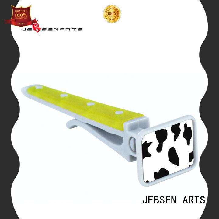 JEBSEN ARTS custom car fresheners perfume for office
