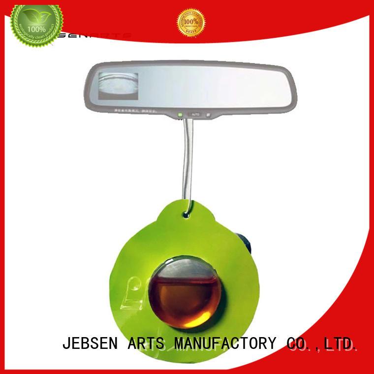 fragrance perfume clip vent scents car air freshener JEBSEN ARTS Brand