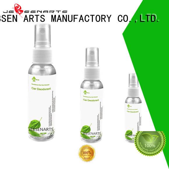 best bathroom odor eliminator manufacturer for car JEBSEN ARTS