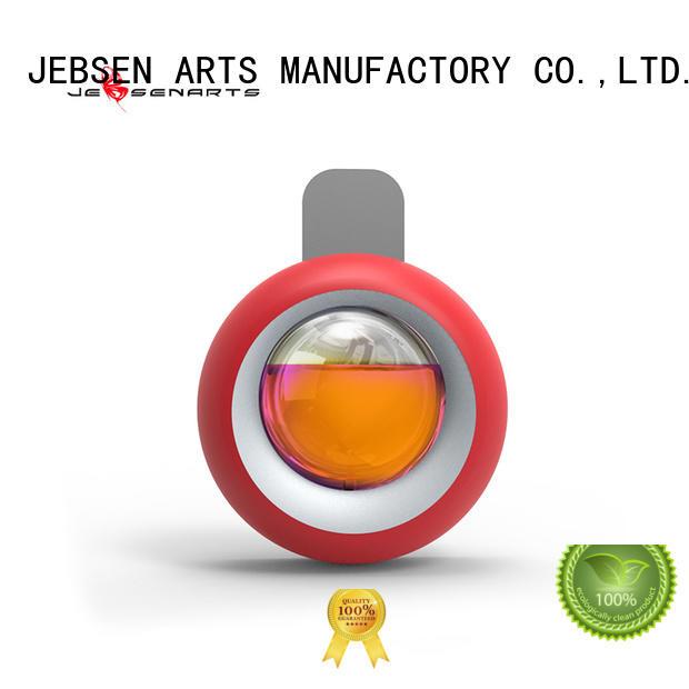 black eco friendly air freshener holder for restroom JEBSEN ARTS