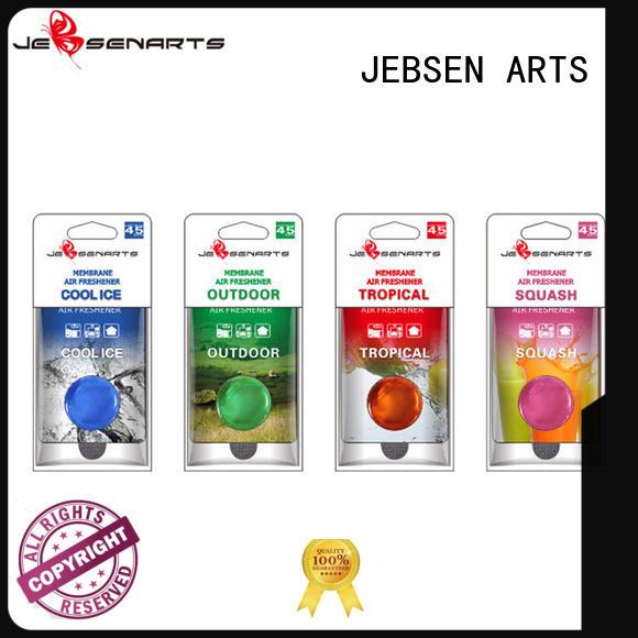 JEBSEN ARTS luxury air week room freshener brands for hotel
