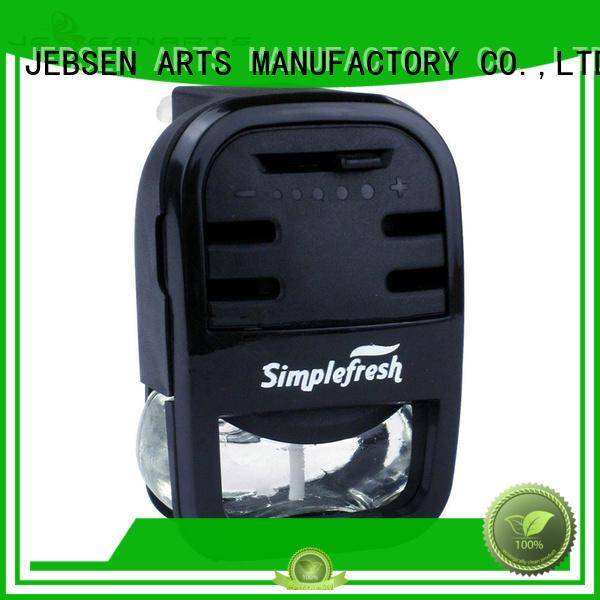 car air freshener vent clip sticker for sale JEBSEN ARTS