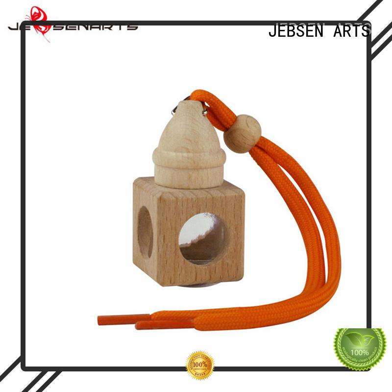 perfume custom car air fresheners hotel areon JEBSEN ARTS company