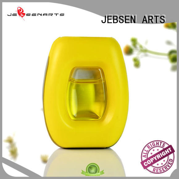 oil scents car air freshener aroma luxury JEBSEN ARTS Brand