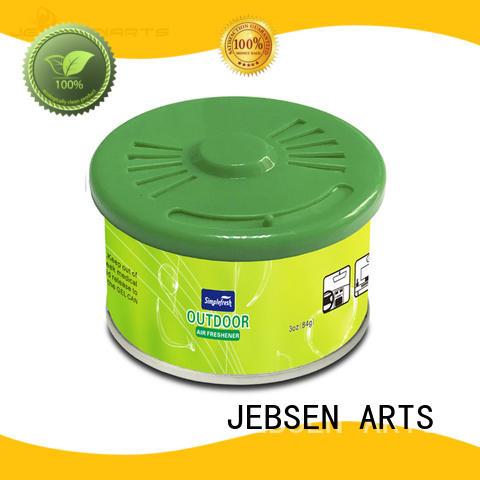 perfume organic air freshener wooden room JEBSEN ARTS company