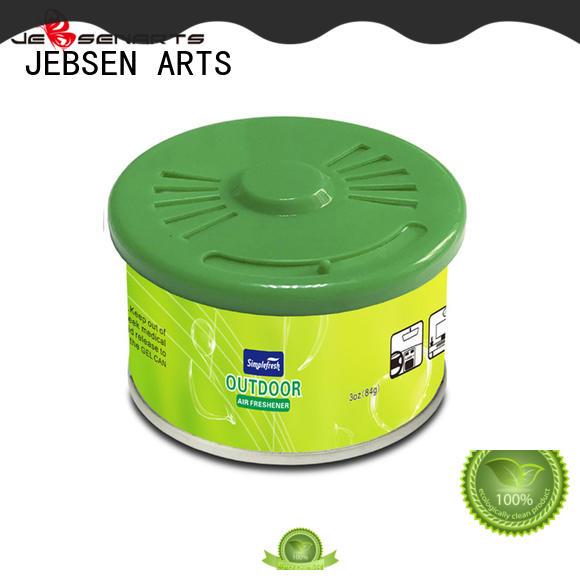 JEBSEN ARTS Best high end air freshener for car