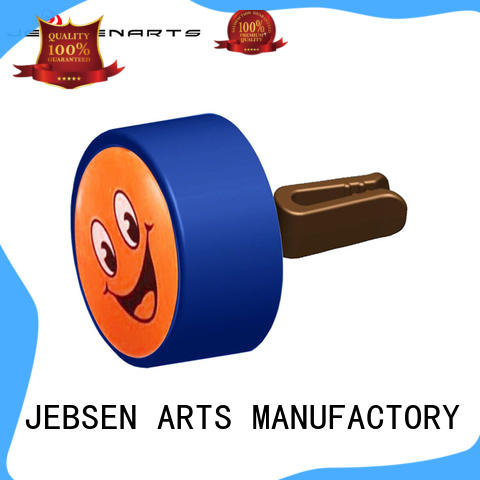 popular personalised air freshener holder for office JEBSEN ARTS