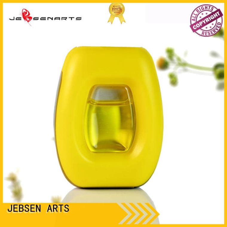 JEBSEN ARTS car perfume bottle manufacturer for restroom