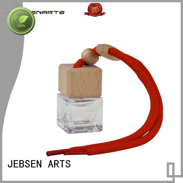 private fragrance hanging custom car air fresheners JEBSEN ARTS Brand company