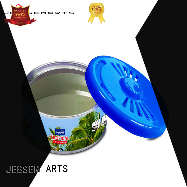 JEBSEN ARTS toilet air freshener supplier for restroom