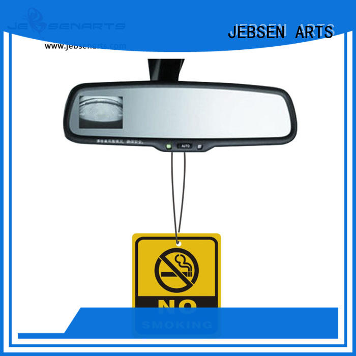 JEBSEN ARTS free air freshener samples company for home