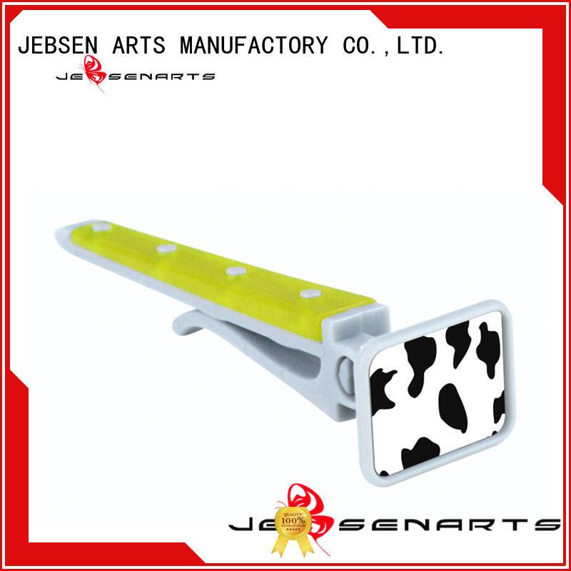 dog oem new car scent air freshener shape JEBSEN ARTS company