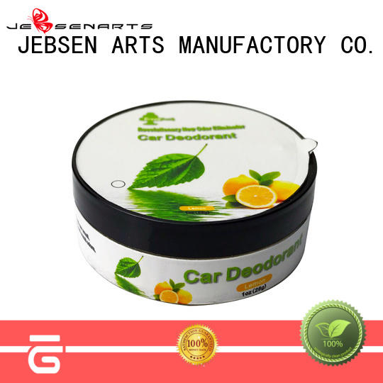 car freshener gel for office JEBSEN ARTS