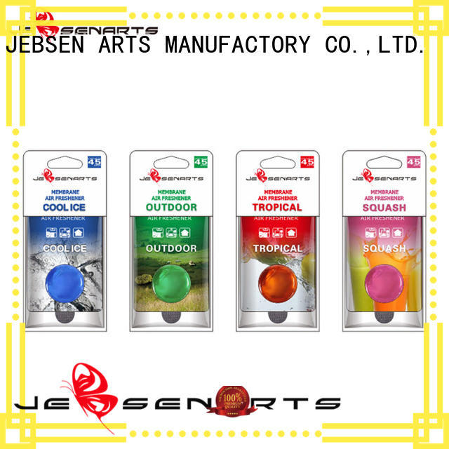 JEBSEN ARTS essential strong air freshener perfume for office
