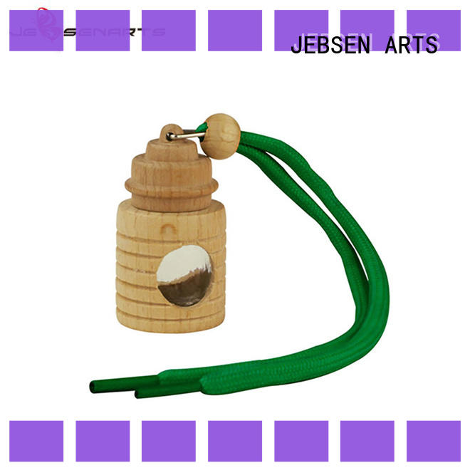 JEBSEN ARTS quirky car air fresheners perfume for restaurant