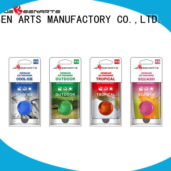 JEBSEN ARTS gel air freshener ingredients Suppliers for office
