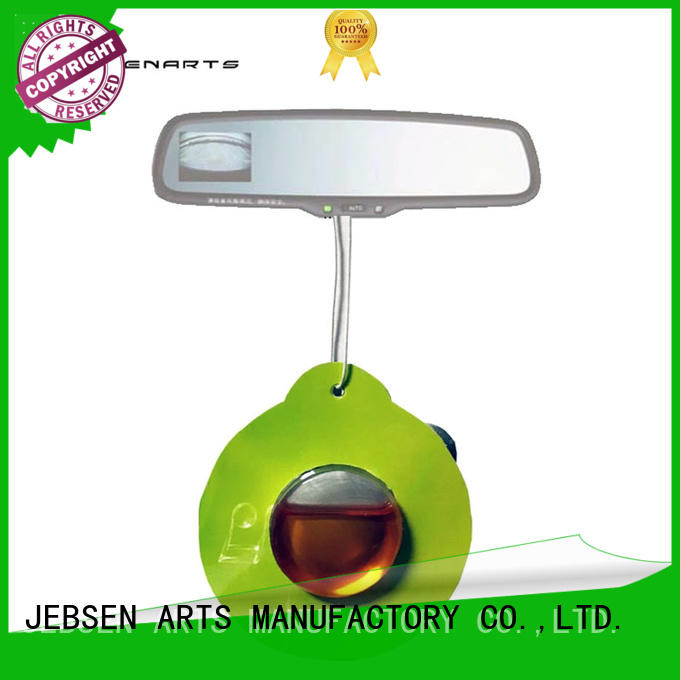 JEBSEN ARTS natural car air freshener company for bathroom