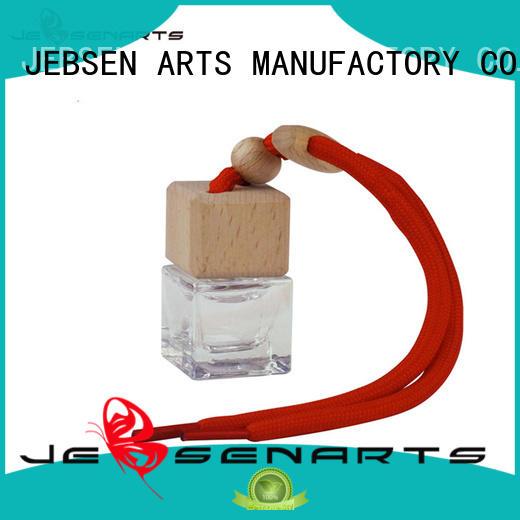 hotel liquid room JEBSEN ARTS Brand custom car air fresheners
