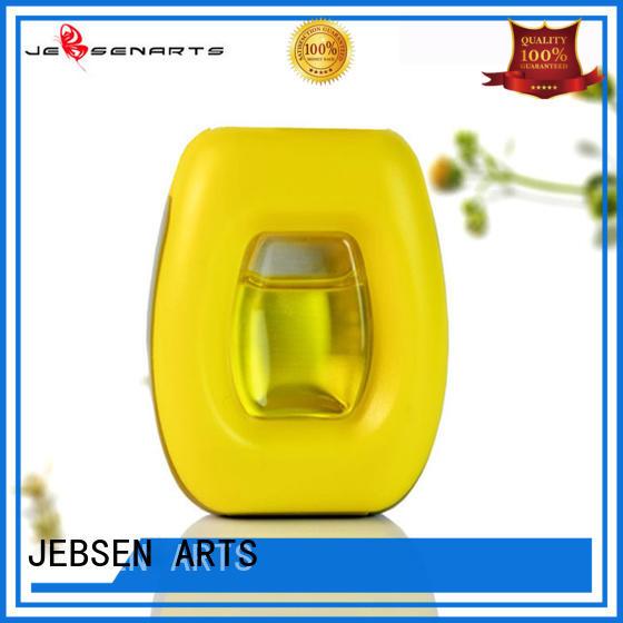 JEBSEN ARTS oil car vent air freshener flavors for sale