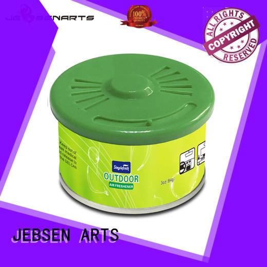 JEBSEN ARTS organic car air freshener supplier for restaurant