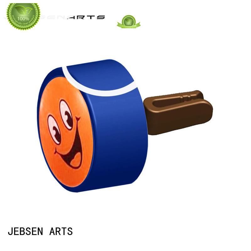 jebsenarts air fragrance personalised air freshener dog JEBSEN ARTS